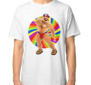 adam likes to dance gay pride by bobobear redbubble. Black Bedroom Furniture Sets. Home Design Ideas
