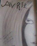 avril lavighn .xox by nicole1995
