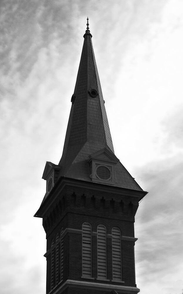 The Tower by Tara Johnson