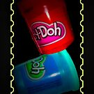 Doh! by buzzy