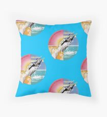 Discount Pink Floyd Wish You Were Here O221 Throw Pillow