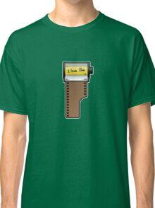 I love film Classic T-Shirt