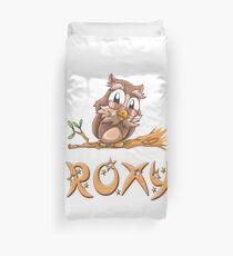Grand Roxy Owl Housse De Couette