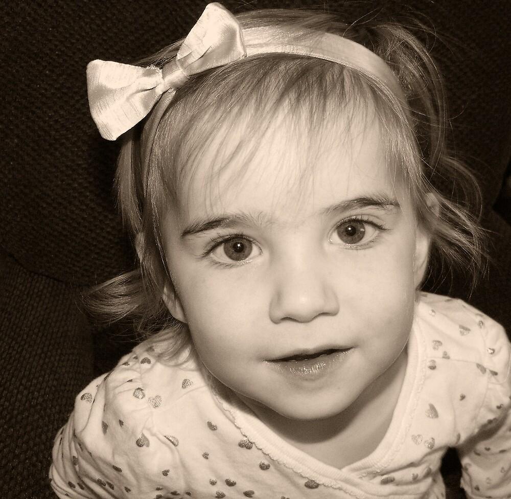 Little Missy by Domsmom