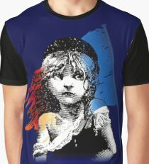 Les Mis Graphic T-Shirt