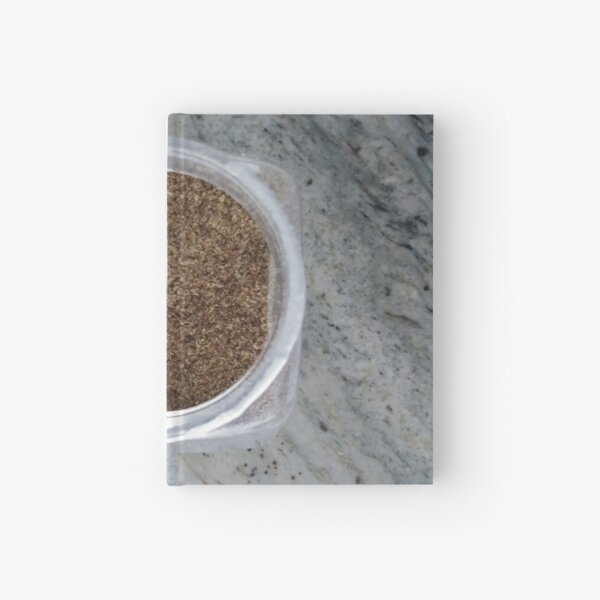 Street, City, Buildings, Photo, Day, Trees Hardcover Journal