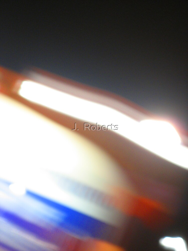 Lights by J.  Roberts
