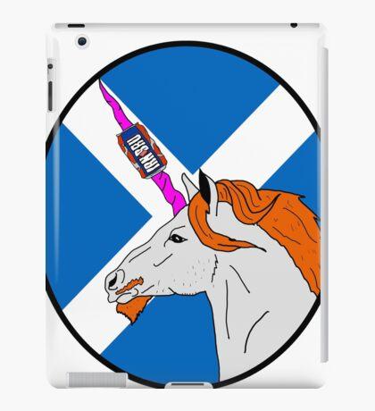 The Ginger Unicorn iPad Case/Skin