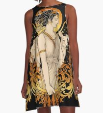 ARTEMIS A-Line Dress