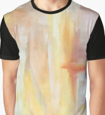 Just Warming Up Graphic T-Shirt