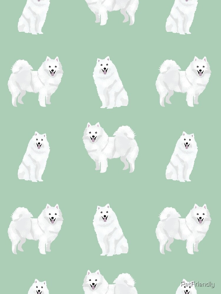Quot Japanese Spitz Pure Breed Dog Pattern Pet Gifts For Dog
