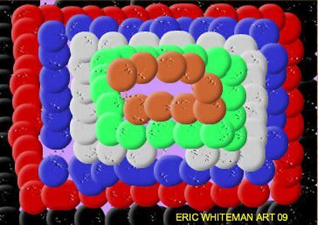 (GET REAL) ERIC WHITEMAN ART by ericwhiteman