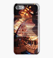 Vortex 56 iPhone Case/Skin
