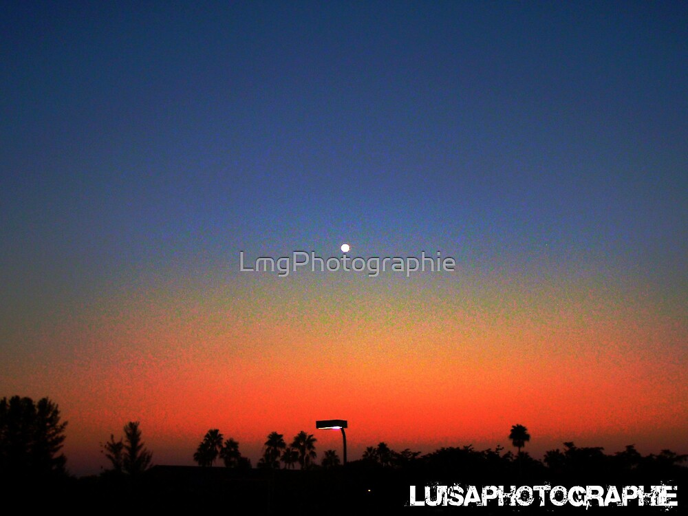 Dusk by LmgPhotographie