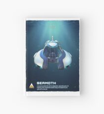 Seamoth Hardcover Journal