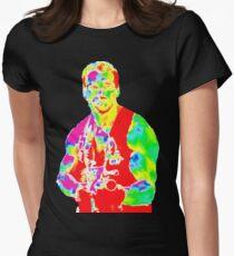 Schwarzenegger Women's Fitted T-Shirt
