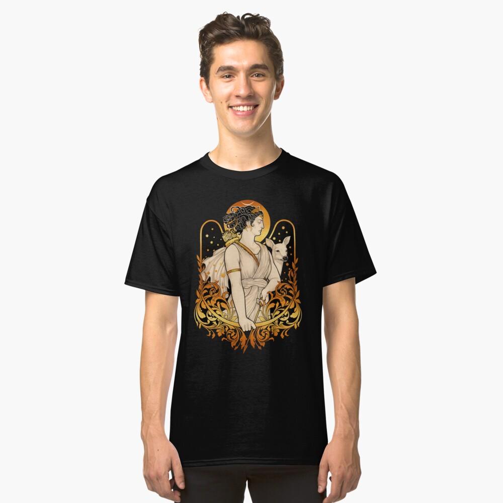 ARTEMIS Classic T-Shirt Front