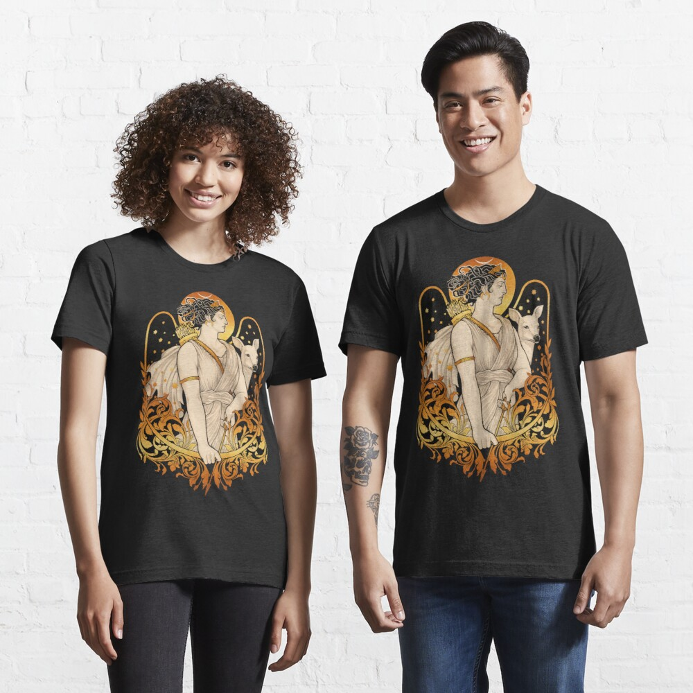 ARTEMIS Essential T-Shirt