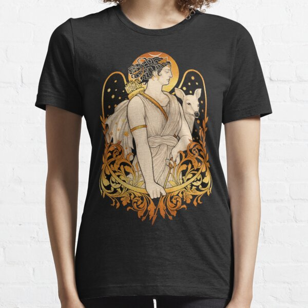 ARTEMIS Essential T-Shirt