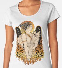 ARTEMIS Women's Premium T-Shirt