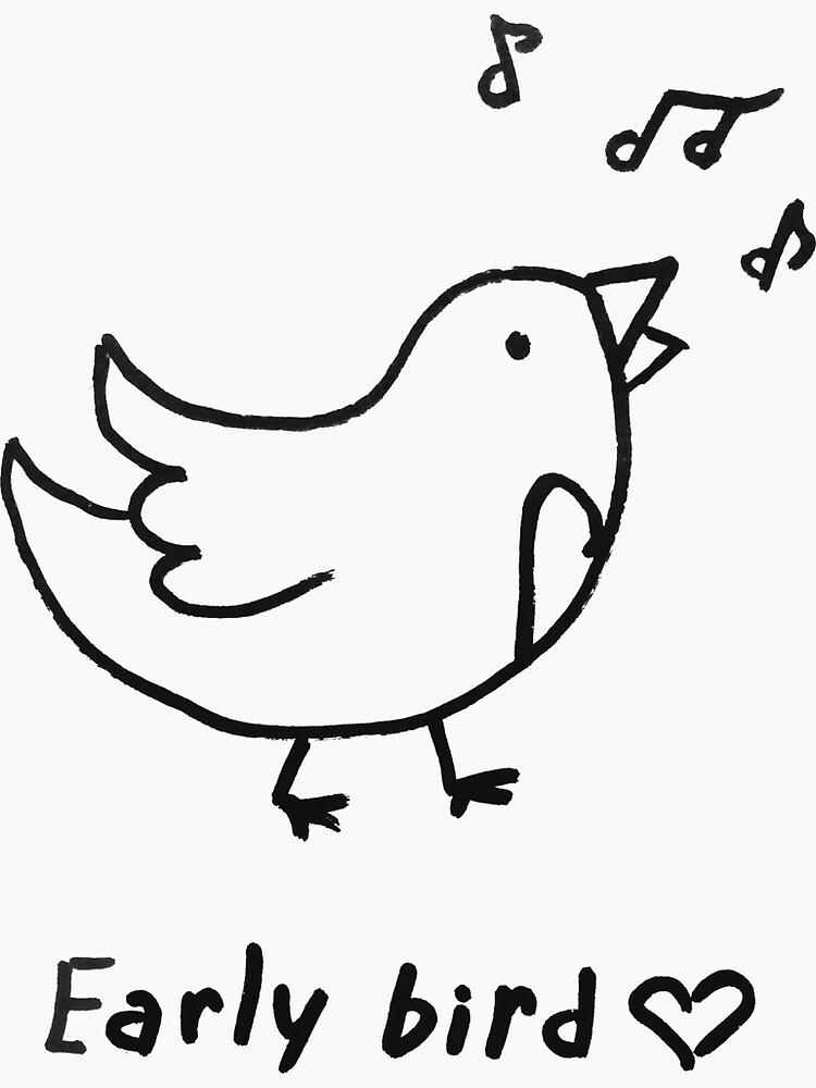 Early bird by syrykh