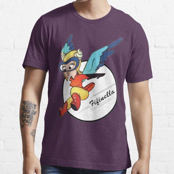 Fifinella WASP Shirt Essential T-Shirt