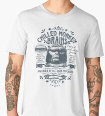 Chilled Monkey Brains Men's Premium T-Shirt