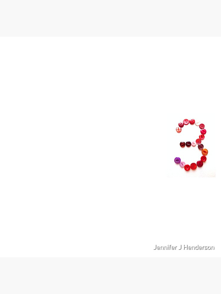 Three by jenniferjwatson