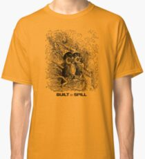 Camiseta clásica Built to Spill (Pixies and Owl City)