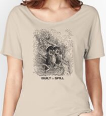 Built to Spill (Pixies and Owl City) Women's Relaxed Fit T-Shirt