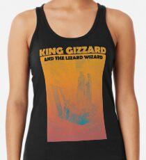 king gizzard and the lizard wizard Women's Tank Top