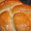Hmmmmm........Fresh Bread by Jarede Schmetterer