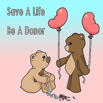 Be A Donor by madaboutkidneys