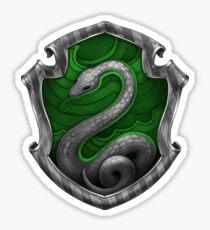 The snake Sticker