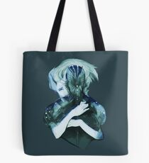 The Shape of Water movie Tote Bag