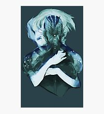 The Shape of Water movie Photographic Print