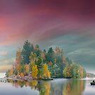 Quiet Drift by Igor Zenin