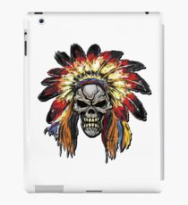 Ancient Soul iPad Case/Skin