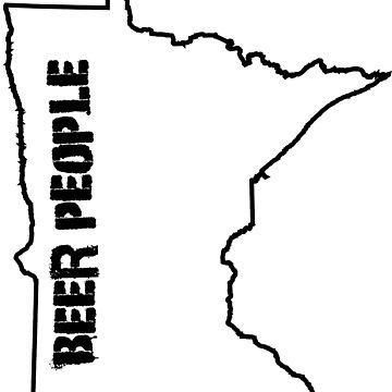 MN BEER PEOPLE (W) by BeerPeople