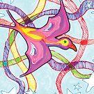 Swallowbird by heartloose