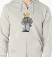 bad840c2e Polo Bear Sweatshirts & Hoodies | Redbubble