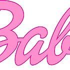 Barbie Babe von aahhbianca
