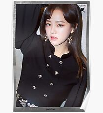 Gugudan (구구단) Act.4 Cait Sith - Sejeong (세정) Poster