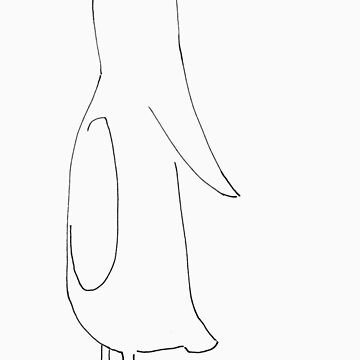 Penguin by gamellis