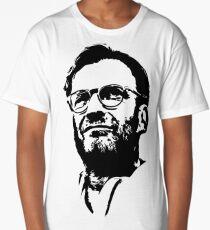 Jurgen Klopp Long T-Shirt