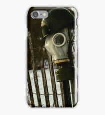 What Happened To The Post-War Dream? iPhone Case/Skin