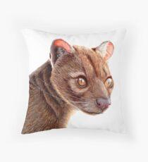 Cojín Fosa de gato salvaje