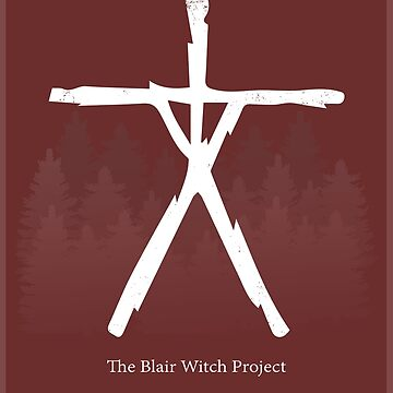 The Blair Witch Project - Scary Movies by GiGi-Gabutto