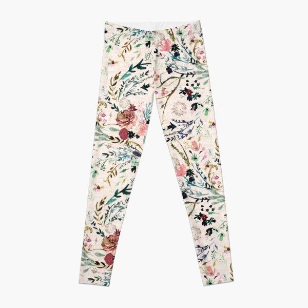Fable Floral  Leggings