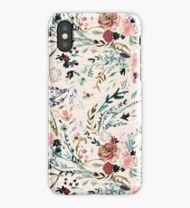 Fable Floral  iPhone Case
